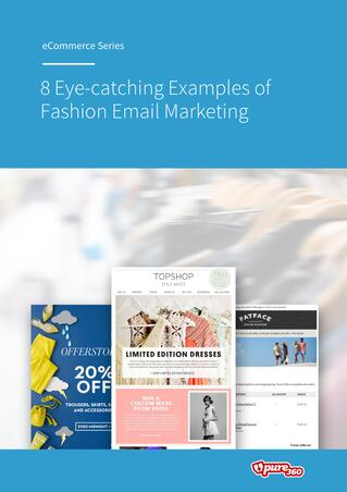 8 Eye-catching Examples of Fashion Email Marketing