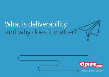 Email Deliverability Series Guide #1
